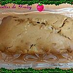 recette cake classique