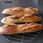 recette Baguette magique