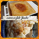 recette Teurgoule de Christophe Michalak ( riz au lait cuisson basse température)
