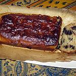 recette Moëlleux à la ricotta et aux pépites de chocolat, sans oeuf