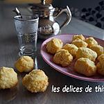 recette grhibas semoule coco