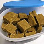 recette Cubes de bouillon maison