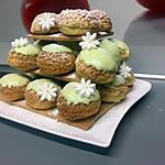 recette Pièce Montée sur biscuit spéculoos