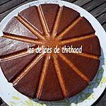 recette gâteau à la confiture de noix de coco