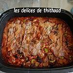 recette cassoulet aux deux haricots
