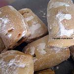 recette petits gateaux aux dattes