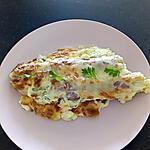 recette gratin d'asperges au jambon