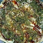 recette Tarte viande hachée mozzarella