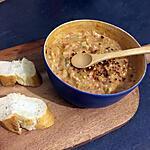 recette Guacamole maison