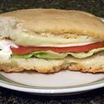 recette Sandwich pain maison facon SABWAY