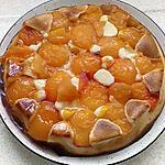 recette moelleux aux abricots ricotta