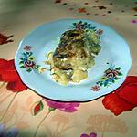recette Gratin de pommes de terre fondantes