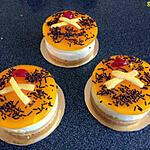 recette cheesecake aux citrons