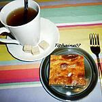 recette Sernik anisé