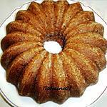 recette Gâteau chouchou-coco