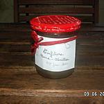 recette Confiture Poire/vanille en MAP