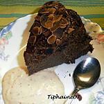 recette Moelleux au chocolat extra-light (ou moins)