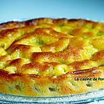 recette Moelleux aux prunes de Paul Baucuse
