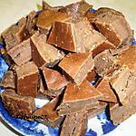 recette Bouchées cacao-coco-figue