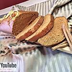 recette le pain d'épices à ma façon