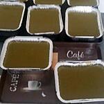 recette Soupe de légumes pour étudiant ( 1 pers. )