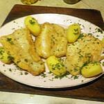 recette Filet de julienne meunière sauce hollandaise
