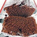 recette Cake au Cacao et au Café