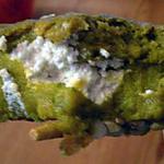 recette Moelleux de légumes d'été au coeur de chèvre