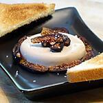 recette Foie Gras et Figues Séchées au Four