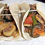 recette Tacos (recette mexicaine)
