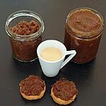 recette Recette de compote de figue et citron issus de kéfir