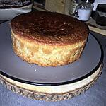 recette Gâteau au yaourt et amande sans œufs