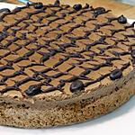 recette Gâteau Brésilien Despacito au Café