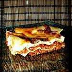Lasagnes simplissimes