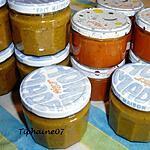 recette Dernières tomates du jardin
