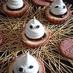recette Tartelettes pour halloween sans cuisson