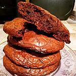recette Croownies