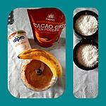 recette Petit dessert facile mais bon