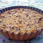 recette Clafoutis aux poires et chocolat