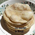 recette Ti puri (galettes frites)