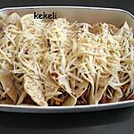recette Enchiladas de boeuf