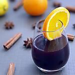 recette vin chaud au mélange d'épices fait maison