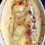 recette lasagne d'endives a la raclette