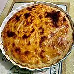 recette KOUIGN PATATEZ (gâteau de pommes de terre breton)