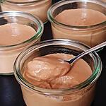 recette délicieuse crème vegan au praliné