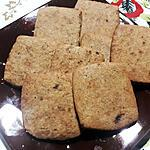 recette Mes speculoos