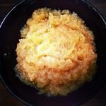 recette Compote de pommes