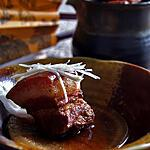 recette Porc bouilli