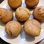 recette délice de coco aux myrtille
