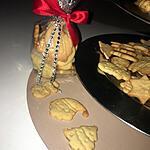 recette Sugar cookies
